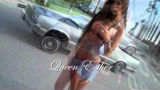 Queen Esther behind the scenes of Volo Photography part 7