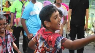 El-Shaddai Ministries Singapore- Children's Day Carnival