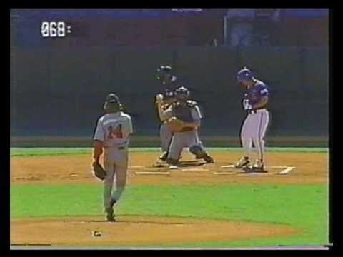World Championship Baseball 2008 - Russia vs Taipei part1