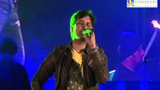 Jashn E Bahaaraa | Jodhaa Akbar Movie Song | Singer Javed Ali Performed Live @ Sharda University