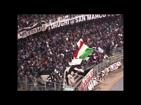 Juventus vs Liverpool 0-0 1/4 Final Champions League April 2005