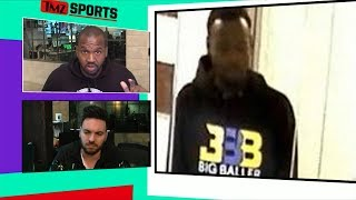 Big Baller Criminal? Lavar Does Love Publicity | TMZ Sports