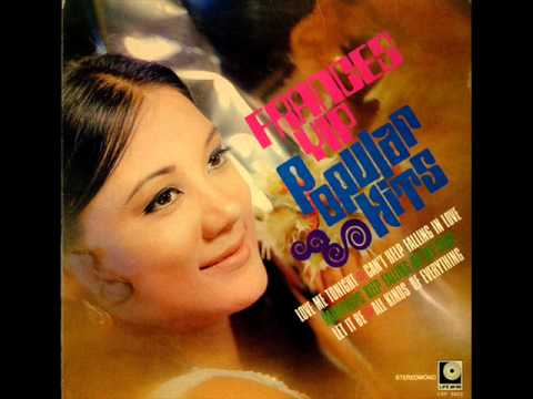 Frances YIP - The World I Threw Away