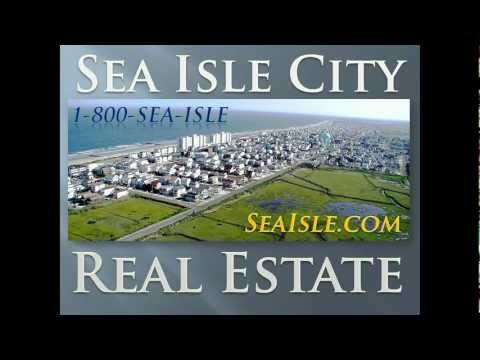 Sea Isle City NJ Rentals & Real Estate 2016 2017 - 800-SEA-ISLE - SEAISLE.COM