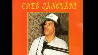 Cheb Zahouani - Zid serbi