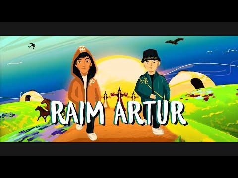 RaiM & Artur - Latte [Official Video]