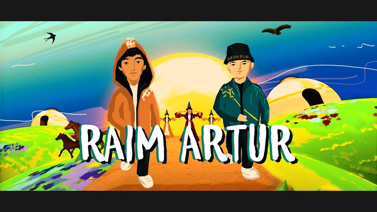 Download RaiM & Artur - Latte [Official video]