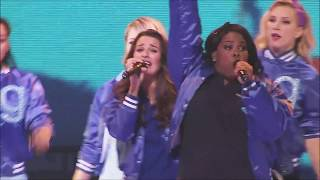 Gambar cover Empire State Of Mind (LIVE) HD - Glee Cast