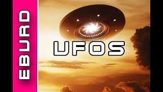UFOs Jenseits Deiner Kühnsten Vorstellungskräfte Auf Saturn Sonne Und Area 51