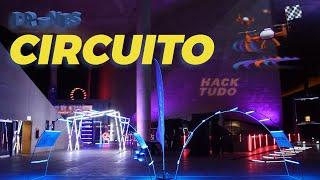 HACKTUDO | HackDrones - Circuito