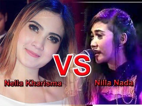 Nella Kharisma vs Nela Nada-Tewas tertimbun Masalalu (TTM)