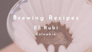 El Rubi, Pink Bourbon (Colombia) video
