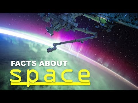 Top Unbelievable Facts About the Space Every One Must Know! Complete Information!