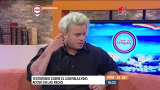Buen día Uruguay - Juanpa Barbot 09 de Enero de 2017