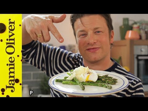 How to Make Perfect Poached Eggs - 3 Ways | Jamie Oliver