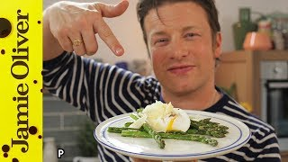 How to Make Perfect Poached Eggs - 3 Ways | Jamie Oliver Mp3