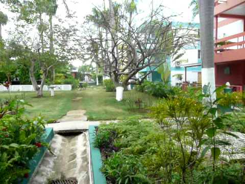 Mariners Negril Beach Club Resort