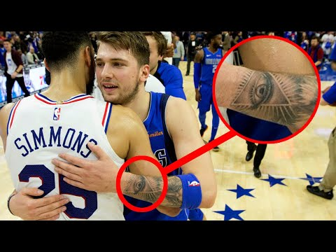 The Real Reason Luka Doncic Is Breaking All-Time Records In The NBA