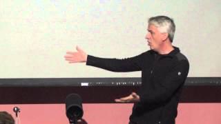 Philosophy in 15 Minutes: Thomas Hofweber Thumbnail