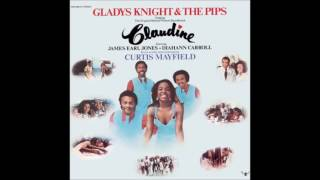 Gladys Knight & Tнe Pips - On And On