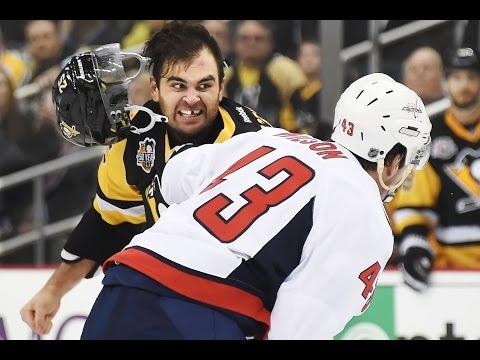 Penguins: Hockey NEEDS Goons & Fighting!