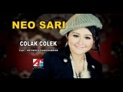 Neosari - Colak Colek - House Dangdut