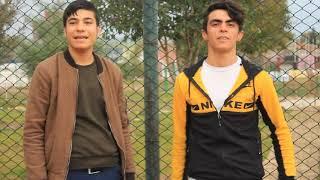 DERDO CAN - 2019 - Siverek Rap - İçimde Nefret