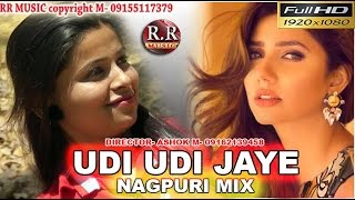 UDI UDI JAY | उडी उडी जाय | Nagpuri Mix | HD New Nagpuri Song 2017