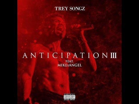 Trey Songz - Vibrator (Feat. MikexAngel, Chisanity & Justine Darcenne) [Anticipation 3]