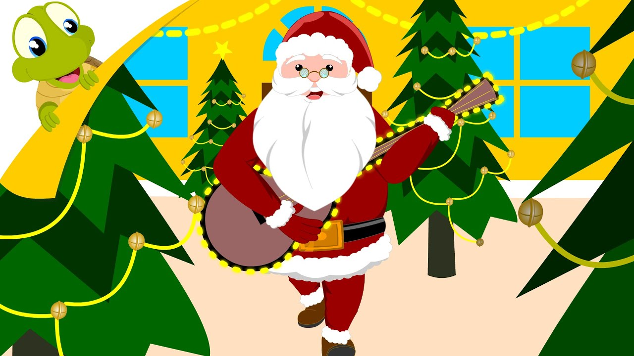 We wish you a merry christmas and a happy new year song Christmas ...