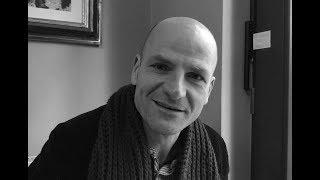 ICH THEATER MAGDEBURG: Uwe Fischer