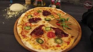 Yemek fotoğrafçılığı   Pizza
