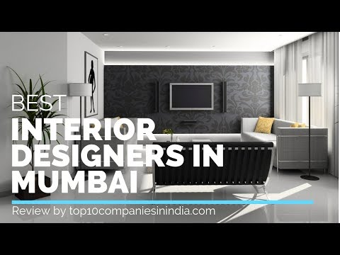 Top 10 Interior Designers In Mumbai | Best Interior Decor Of 2020