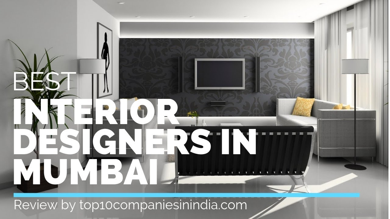 Top 10 interior designers in mumbai best interior decor of 2019
