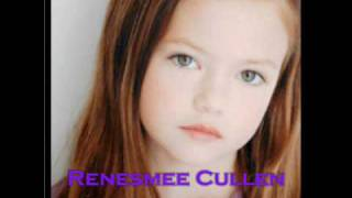 Heart Beats of the Sun*A Renesmee Cullen Story*[S1,E5]