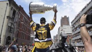 Pittsburgh Penguins' 2016 Stanley Cup victory parade