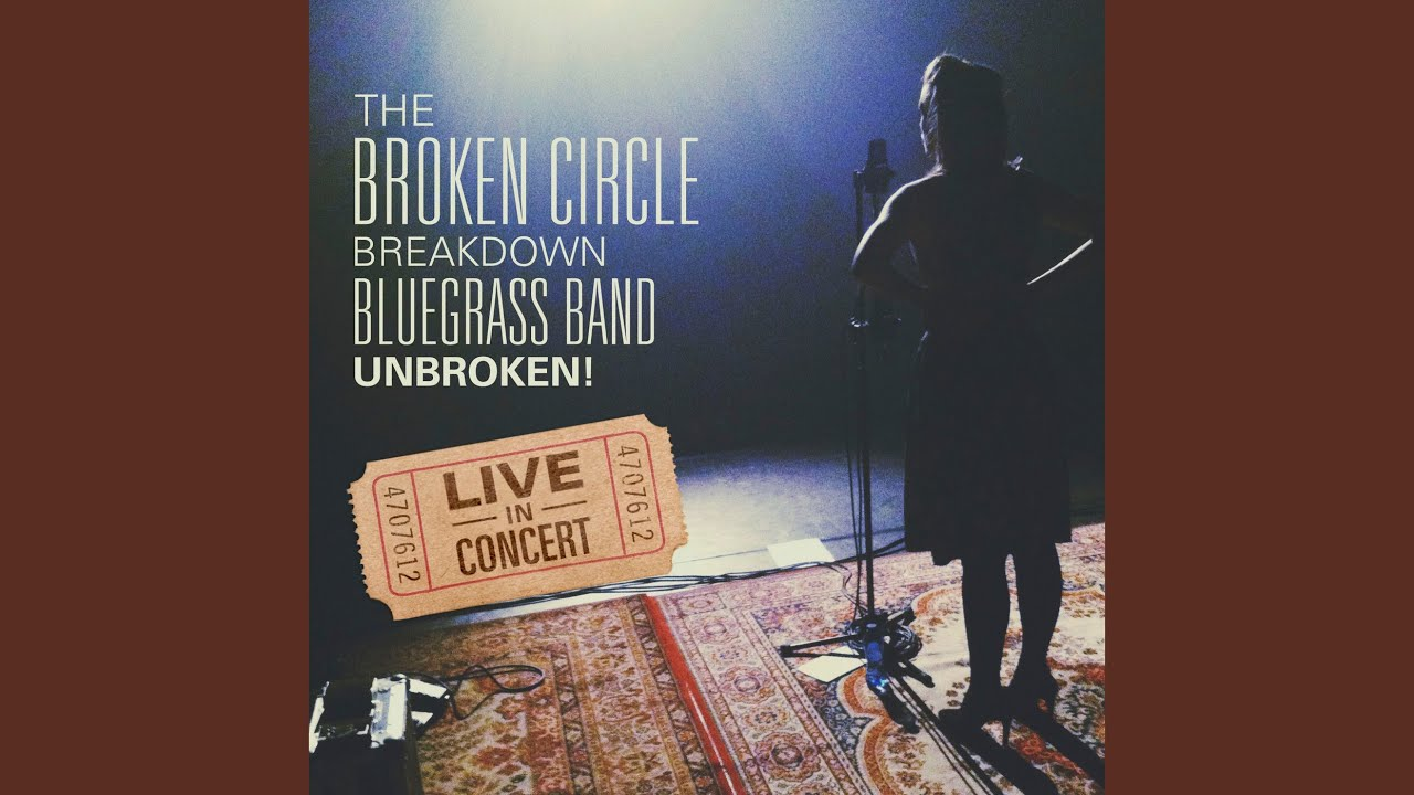 Songtext The Broken Circle Breakdown Bluegrass Band The One I Love Is Gone Musikguru