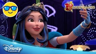 Descendants: Wicked World | King and Queen | Official Disney Channel UK