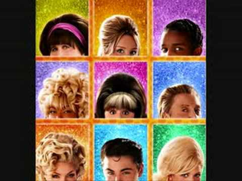 The new girl in town- Hairspray