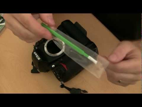 Sensor Cleaning: How to Clean your DSLR Sensor beginner guide