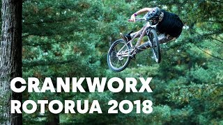 REPLAY - Crankworx Rotorua MTB Slopestyle 2018