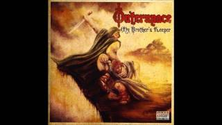 Outerspace - My Brothers Keeper - 03 Cold Day in Hell