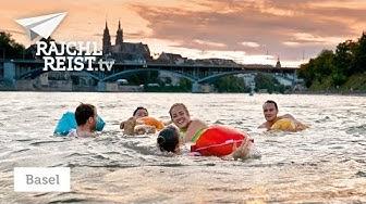 RAJCHL'S REISE-TIPP: Der Wickelfisch von Basel