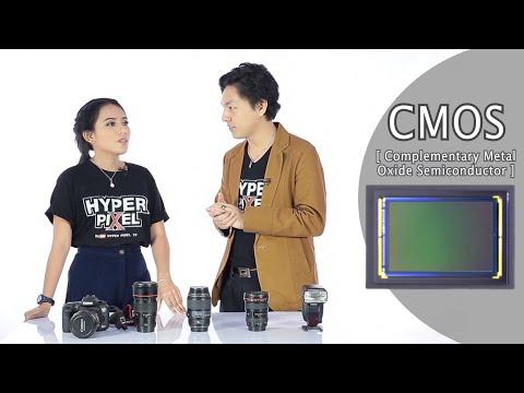 HYPER PIXEL - Shoot it easy Ep. 1 - สอนถ่ายภาพเบื้องต้น ตอนที่ 1 - ก้าวแรกสู่การถ่ายภาพดิจิตอล