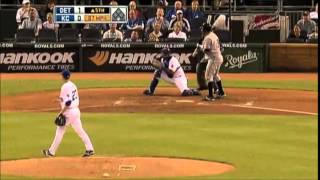 Zack Greinke 2009 Cy Young Highlights
