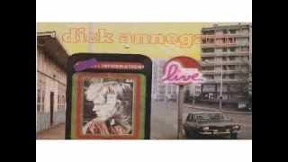 Dick Annegarn de ce spectacle ici sur terre public (vynil) disque 2
