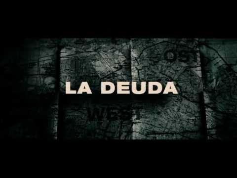 La Deuda Trailer HD en Español