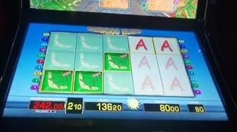 🔝Geile Session ☝️Von vorne bis hinten 👈Moneymaker84, Merkur Magie, Novoline, Merkur, Gambling