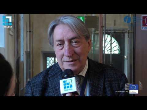 Innocenzo Cipolletta (AIFI) - Il ruolo del venture capital nel promuovere gli investimenti
