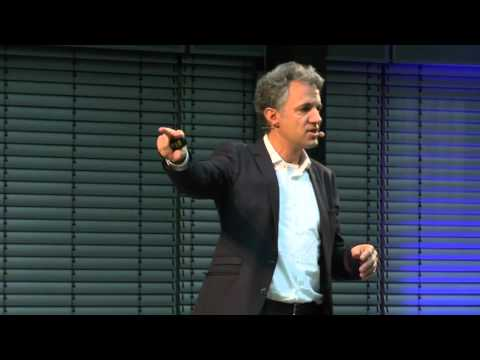 """Jörg Dräger (CHE): """"Inspired by Humboldt: Transforming Education in the Digital Age"""" (10/09/15)"""